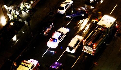 Autounfall Zahl der Verkehtstoten weltweit jedes Jahr