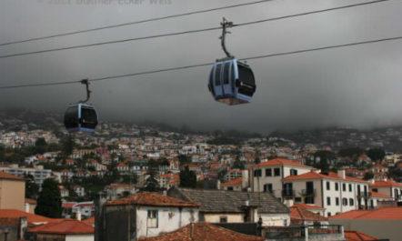 Luftseilbahnen als innerstädtische Massenverkehrsmittel