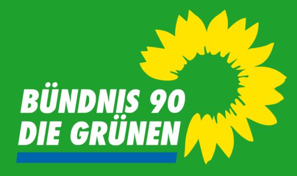 Logo Bündnis 90 / Grüne