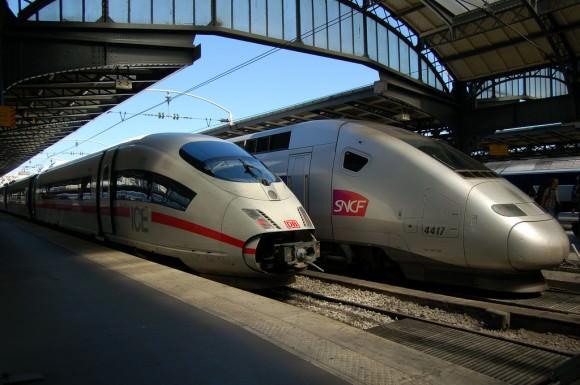 ICE TGV POS