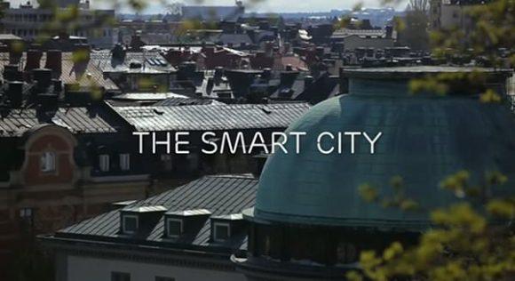 Smart City Dokumentation Ericcson