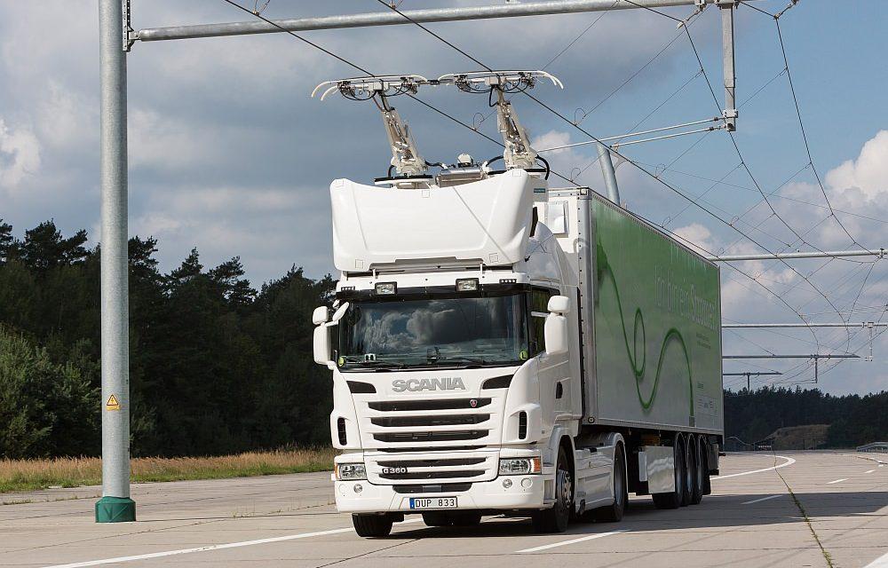 """Siemens eHighway, Hybrid-NFZ, LNG: Fährt der Straßengüterverkehr der Zukunft elektrisch?<span class=""""wtr-time-wrap after-title"""">~<span class=""""wtr-time-number"""">21</span> Minuten Lesezeit</span>"""