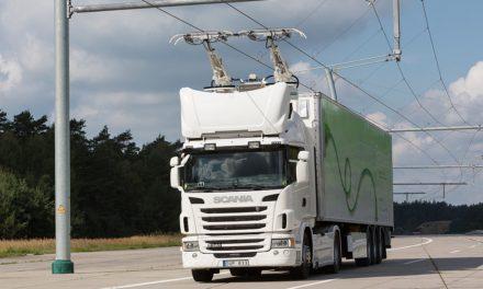 Siemens eHighway, Hybrid-NFZ, LNG: Fährt der Straßengüterverkehr der Zukunft elektrisch?