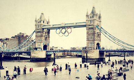 [Serie] Verkehr während der Olympischen Spiele 2012 in London