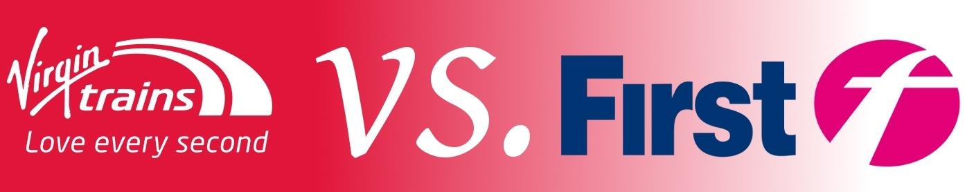Virgin vs First Group