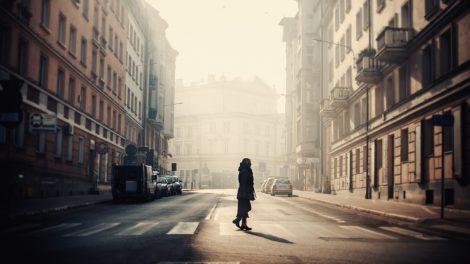 Symbolbild Luftverschmutzung Smog Luftreinhaltung
