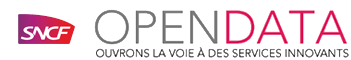 SNCF Open Data Portal