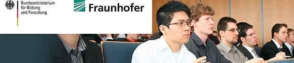 Drive-E Akademie 2013 Fraunhofer Dresen Bundesfprschungsministerium