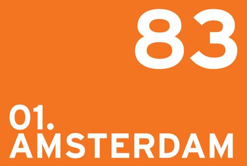 CPHI Amsterdam