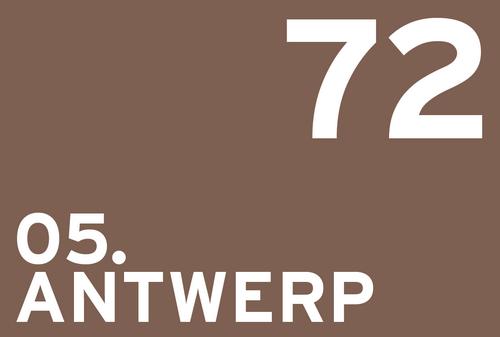 Antwerpen CPHI