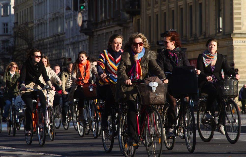 """[Radverkehr in Kopenhagen] Innovationen aus der (bald) weltbesten Fahrradstadt<span class=""""wtr-time-wrap after-title"""">~<span class=""""wtr-time-number"""">4</span> Minuten Lesezeit</span>"""