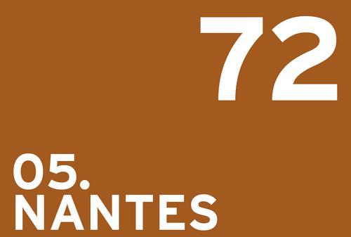 Nantes CPHI