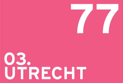 Utrecht CPHI