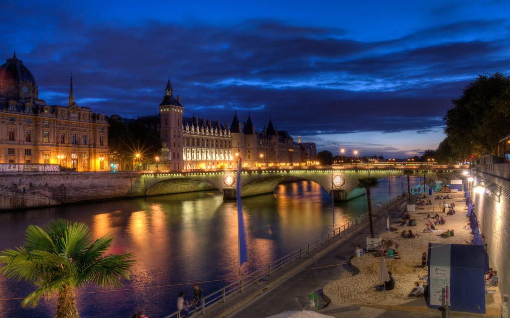 "Umbau des Seine-Ufers: Paris korrigiert Fehler der 1960er Jahre<span class=""wtr-time-wrap after-title"">~<span class=""wtr-time-number"">4</span> Minuten Lesezeit</span>"
