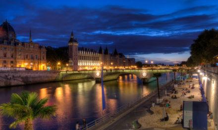 Umbau des Seine-Ufers: Paris korrigiert Fehler der 1960er Jahre