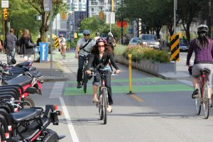 Radhelmpflicht Kanada Radhelm Vancouver