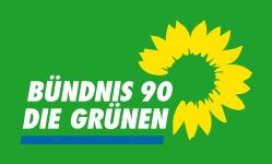 Logo der Grünen