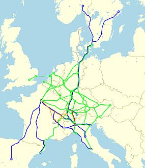 EuroCity-EC-Netz-sommer-1987