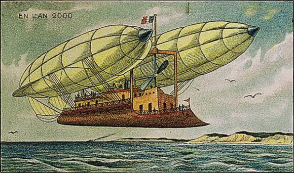 frankreich-im-jahr-2000-luftschiff