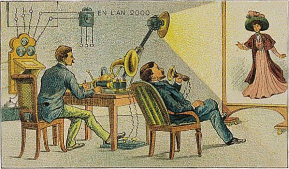 frankreich-im-jahr-2000-videotelefonie