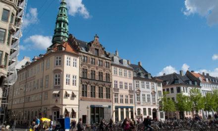 [Video zum Wochenende] Fahrradfreundliche Städte