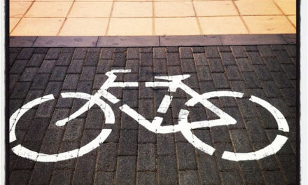 [Bitte um Diskussion] Bedeutung von Radwegen und Radfahrstreifen für die Radverkehrsförderung