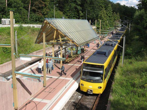 Stadtbahn Stuttgart Serie DT 8.11