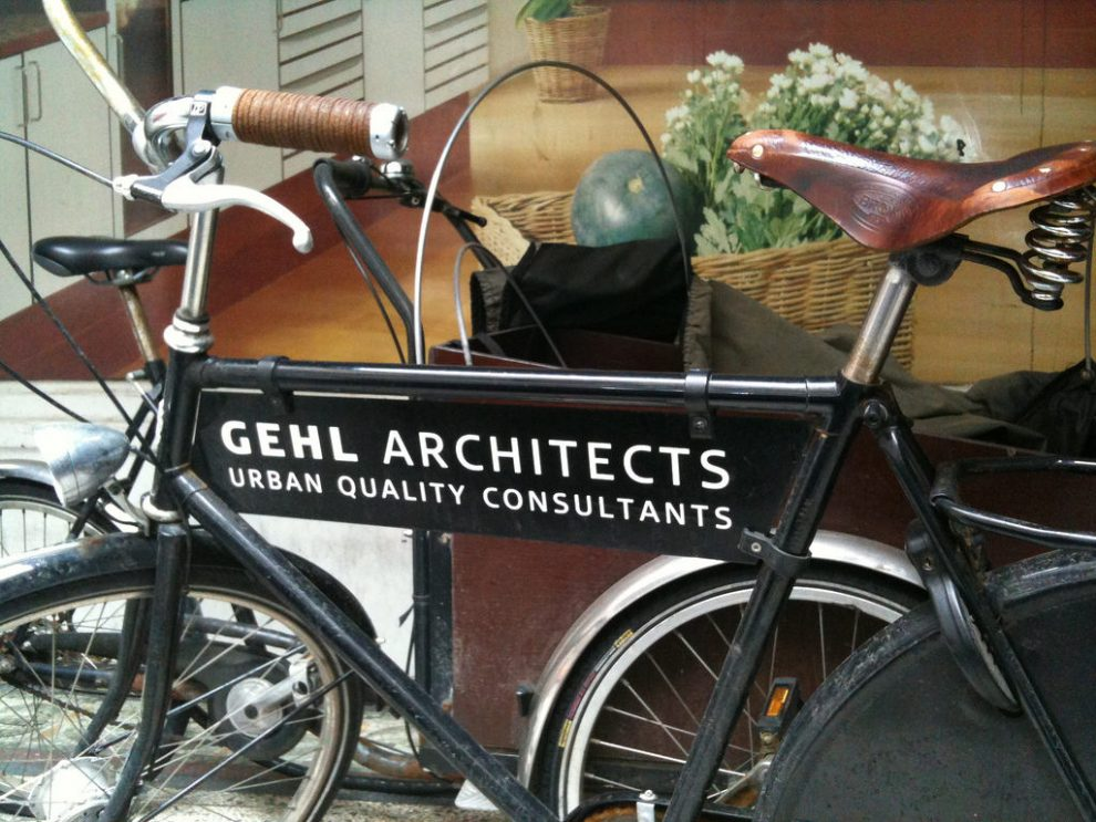 Gehl Architects Kopenhagen