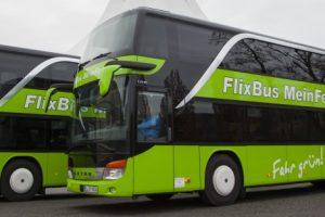 MFB Flixbus Fusion neues Busdesign