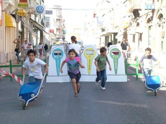Die Europäische Mobilitätswoche 2011 im kolumbianischen Caldas - Foto: EUROPEAN MOBILITY WEEK @ Flickr - CC BY 2.0