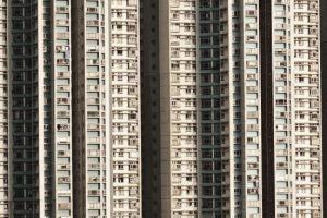 Wohnungsbau und Urbanisierung in China