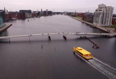 Kopenhagen Radverkehr