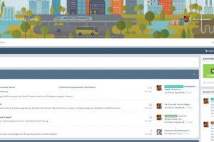 ZM Community Forum Zukunft Mobilitaet