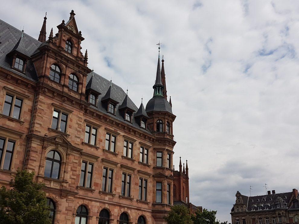 Stadt In Bewegung Wie Ist Wiesbaden In Der Zukunft Unterwegs