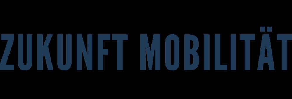 Zukunft Mobilität