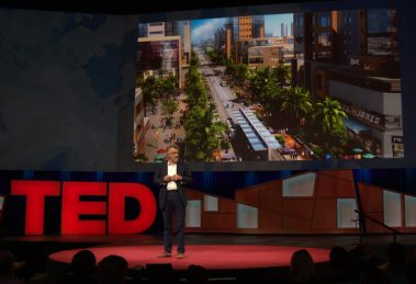 Peter Calthorpe TED Talk