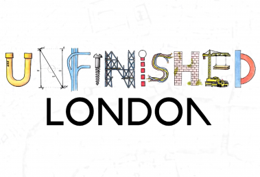 Unfinished London Header