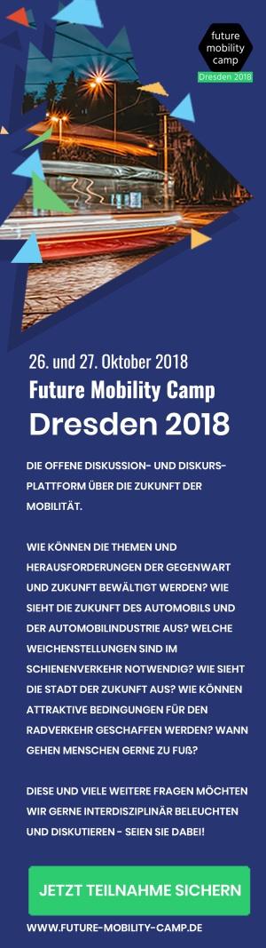 FMC Dresden 2018 - jetzt anmelden