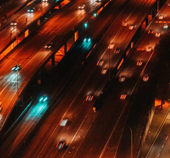 Straßenverkehr Autobahn Zerschneidung Versiegelung soziale Kosten